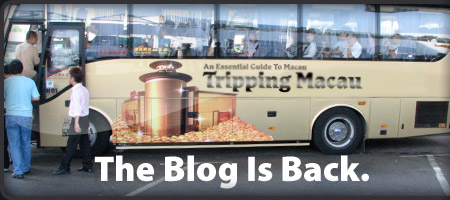 The Blog Is Back
