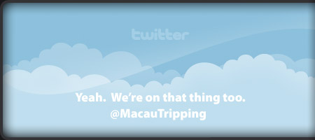 MacauTripping on Twitter