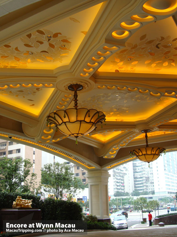 Encore at Wynn Macau Room Review Photos  Portedetail