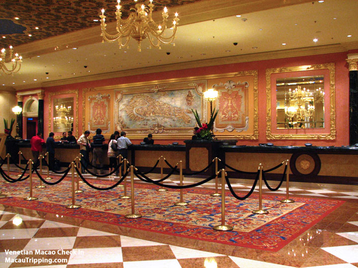 Venetian Macao Review : Reception