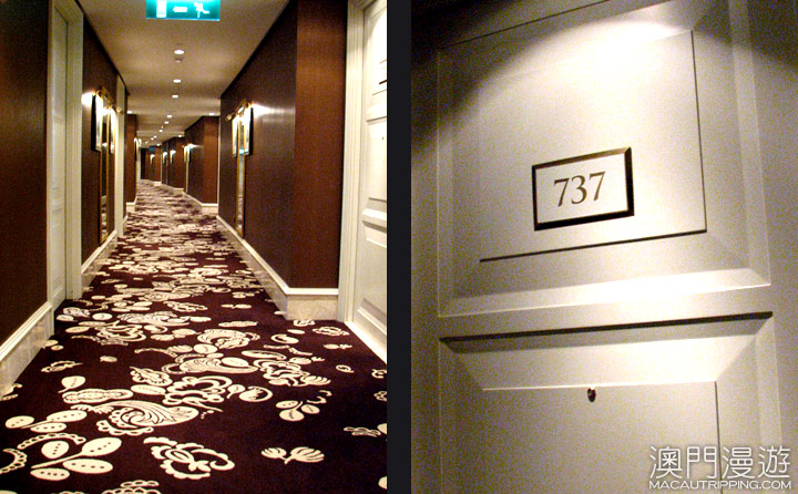 Wynn Macau Tower Suite Photo Review - Tower