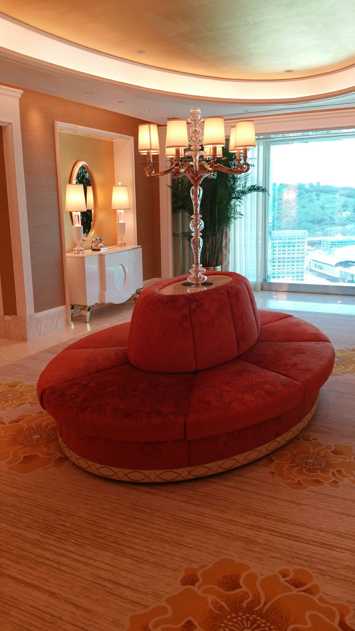 Wynn Palace Cotai Photo Review
