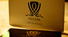 Encore at Wynn Macau Unveiled