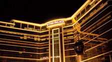 Welcome To Wynn Palace Cotai