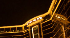 Wynn Palace : Fountain View King Suite - The MacauTripping Review 2017