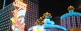 Casino Lisboa - 葡京娛樂場 Hotel Casino Restaurants, Tips, Reviews and Photos