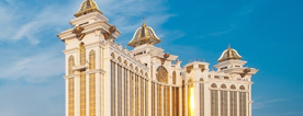 Galaxy Macau - The Ritz-Carlton