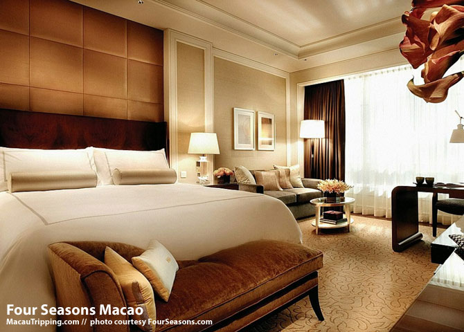 Four Seasons Macao Cotai Strip