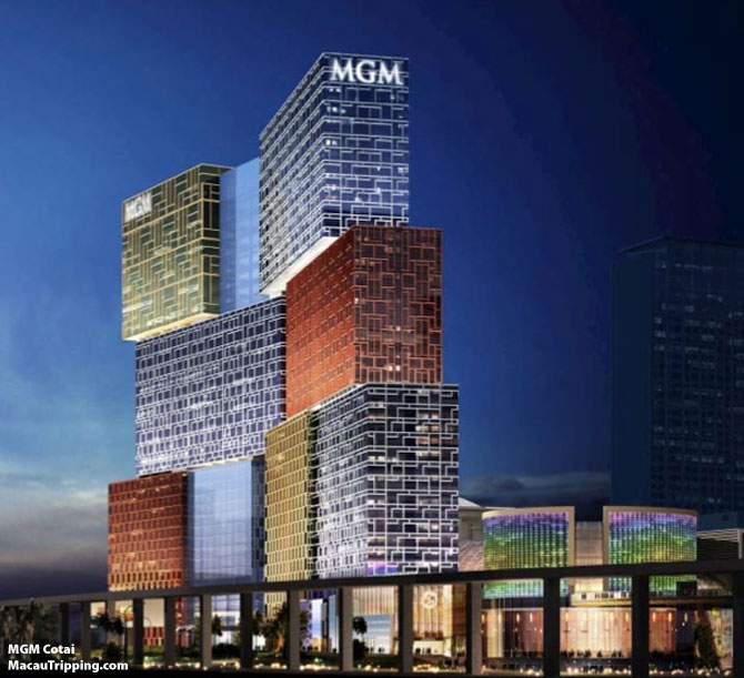 Casino macau mgm resort mukilteo casino